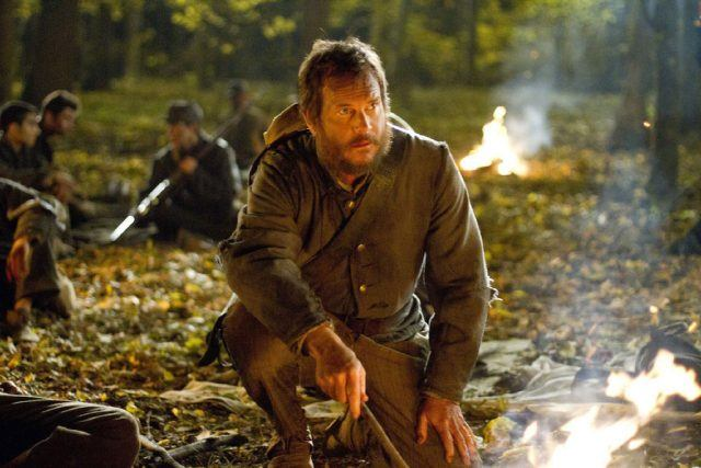 Bill Paxton in 'Hatfields & McCoys'
