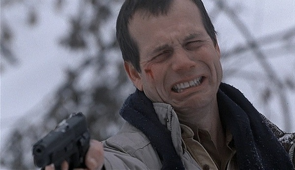 Bill Paxton in 'A Simple Plan'