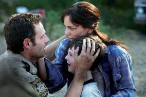 The 1 Moment From Each Season of 'The Walking Dead' That Predicted Major Events