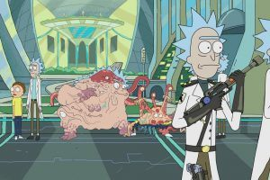 Secret 'Rick and Morty' References Only True Fans Will Know
