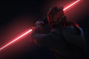 'Star Wars': How Darth Maul Became 1 of the Saga's Greatest Villains