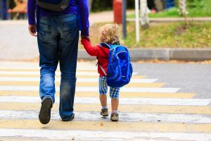 The 1 Crucial Tip That Could Prevent Child Abduction