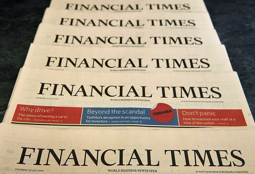 financial times