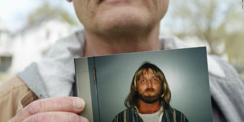 My Brother the Serial Killer documentary screenshot