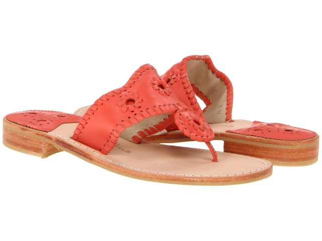 Jack Rogers Nantucket Sandals