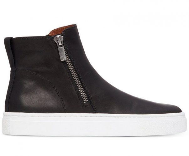 Lucky Brand Bayleah High-Top Sneakers