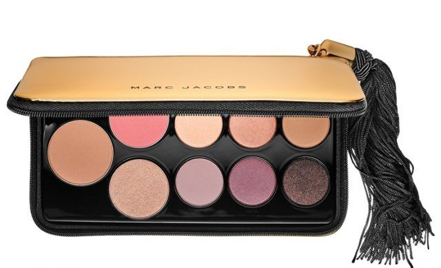 Marc Jacobs Beauty 'Object Of Desire' Face and Eye Palette   Sephora