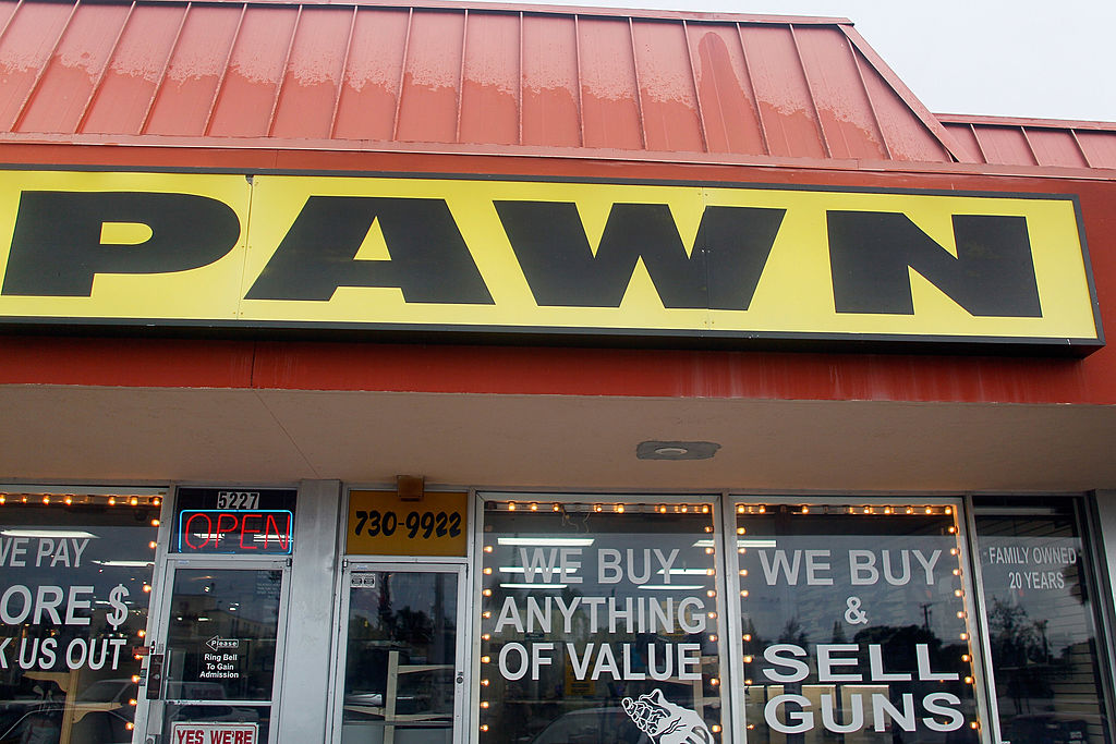 Pawning Mistakes You Should Avoid