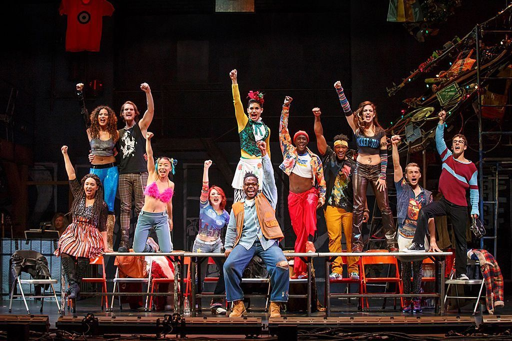 rent musical
