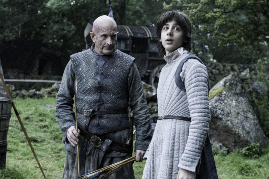 Robin Arryn - Game of Thrones