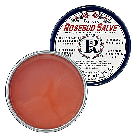 Sephora Smith's Rosebud Salve