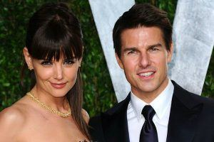 How Much Money Did Katie Holmes Get From Tom Cruise After the Divorce?