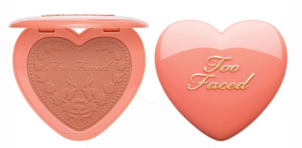 Too-Faced 'I Will Always Love You' Long-Lasting Blush   Sephora