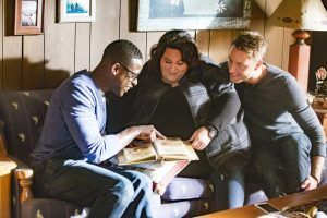 'This Is Us': Spoilers We Just Learned About Season 2