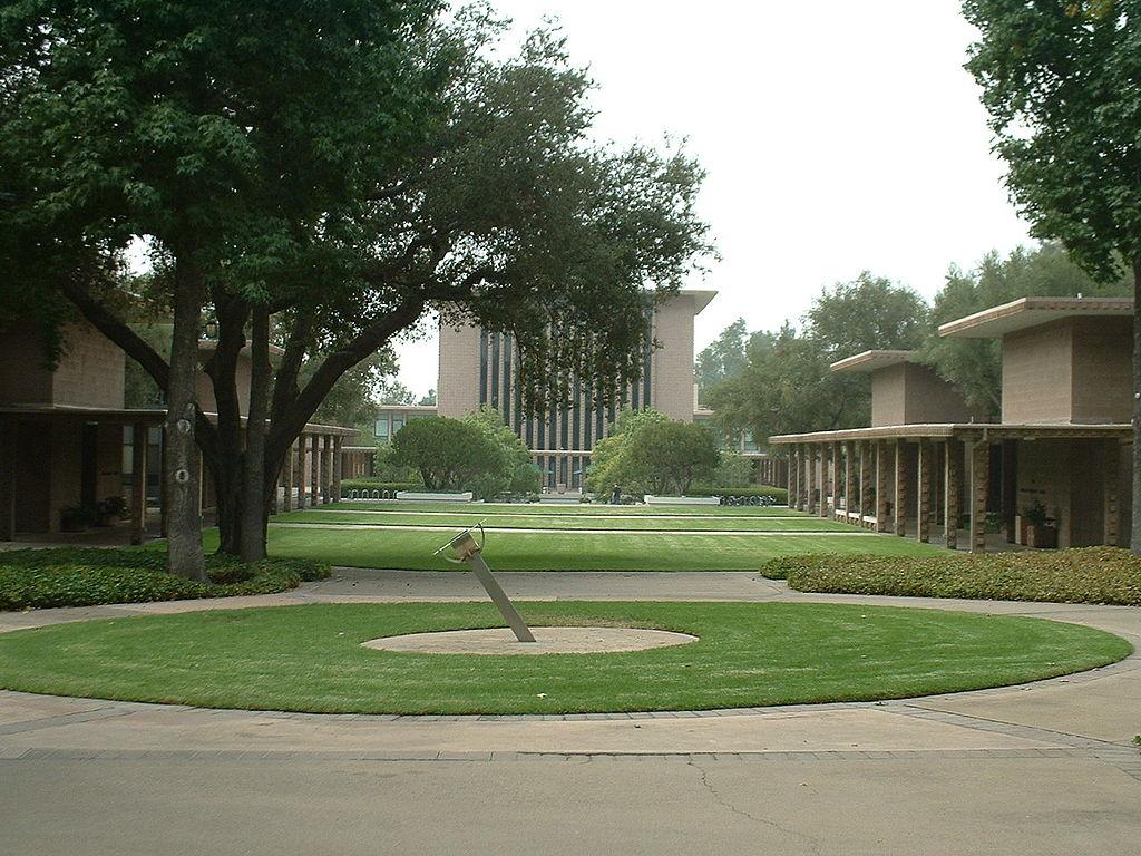 Harvey Mudd College campus