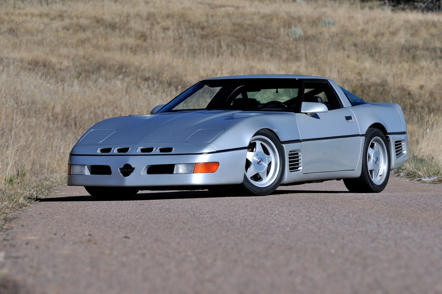 1988 Callaway Sledgehammer Corvette