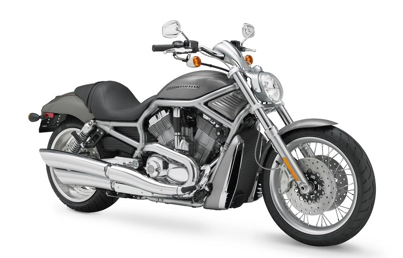 Harley VRSC V-Rod