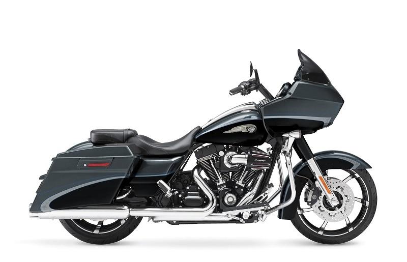 2013 Harley Custom Road Glide