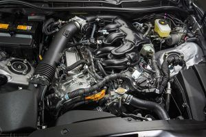 10 Cars With the Most Horrible Engines of All Time