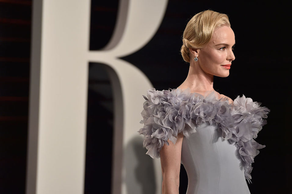 Kate Bosworth at 2016 Vanity Fair Oscar Party