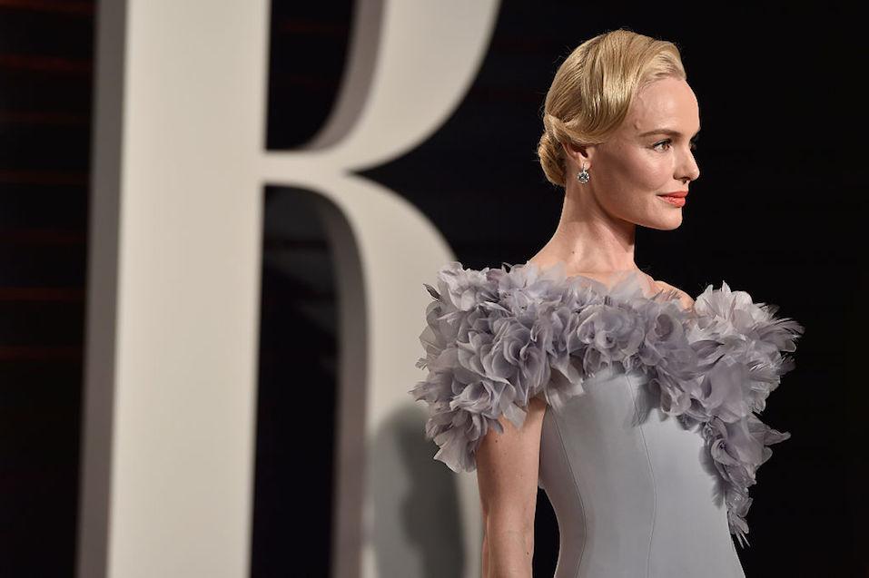 Kate Bosworth at 2016 Vanity Fair Oscar Party