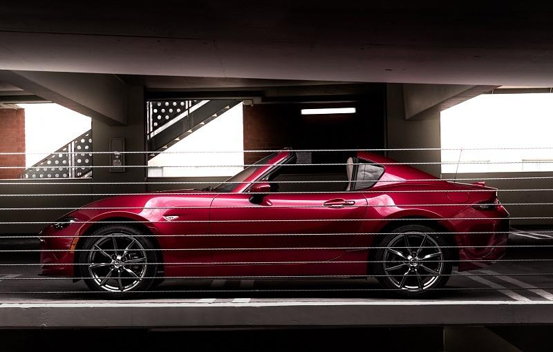Mazda Miata MX-5 RF