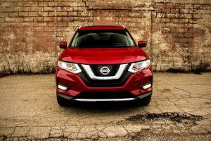 Is the Rogue the Heavyweight Contender Nissan Says It Is?