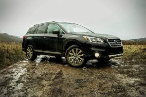 Is the Subaru Outback 3.6R The World's Best Daily Driver?