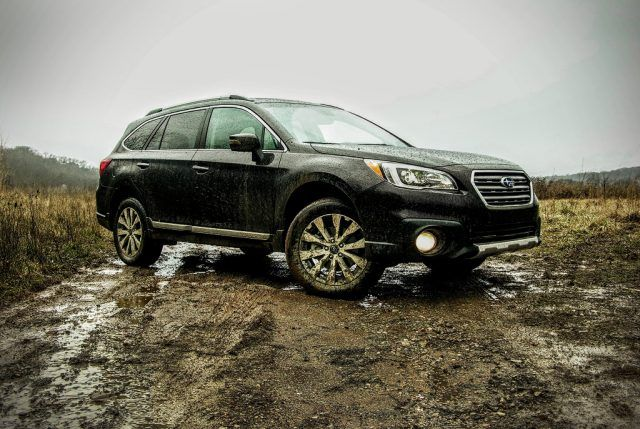 is the subaru outback 3 6r the world 39 s best daily driver. Black Bedroom Furniture Sets. Home Design Ideas