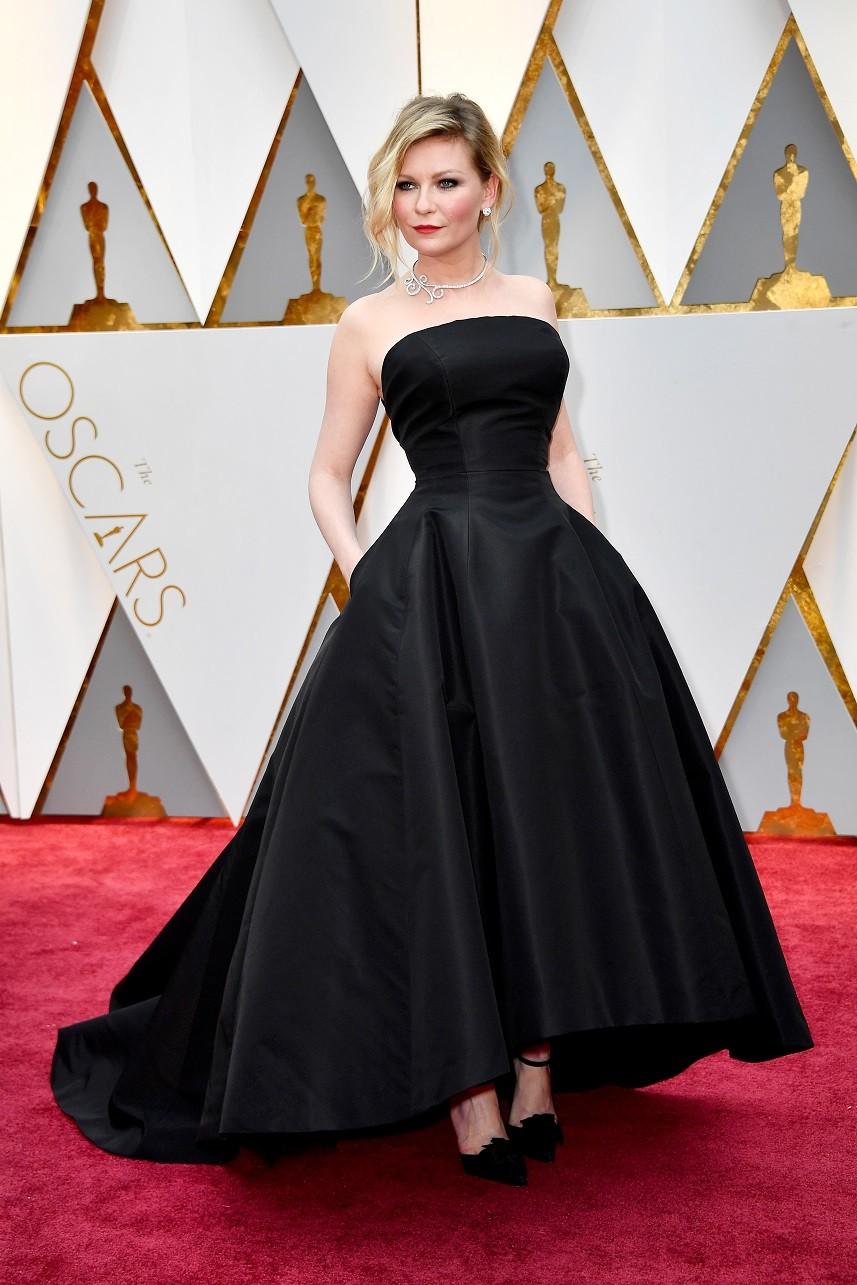 Actor Kirsten Dunst
