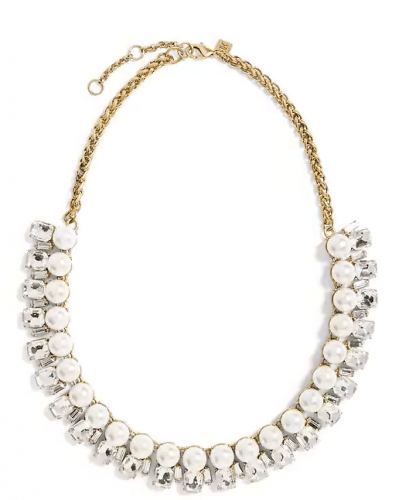 Set Pearl Necklace