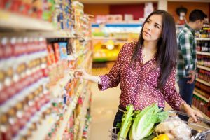 The Best Ways You Can Get Through the Grocery Store Much Faster