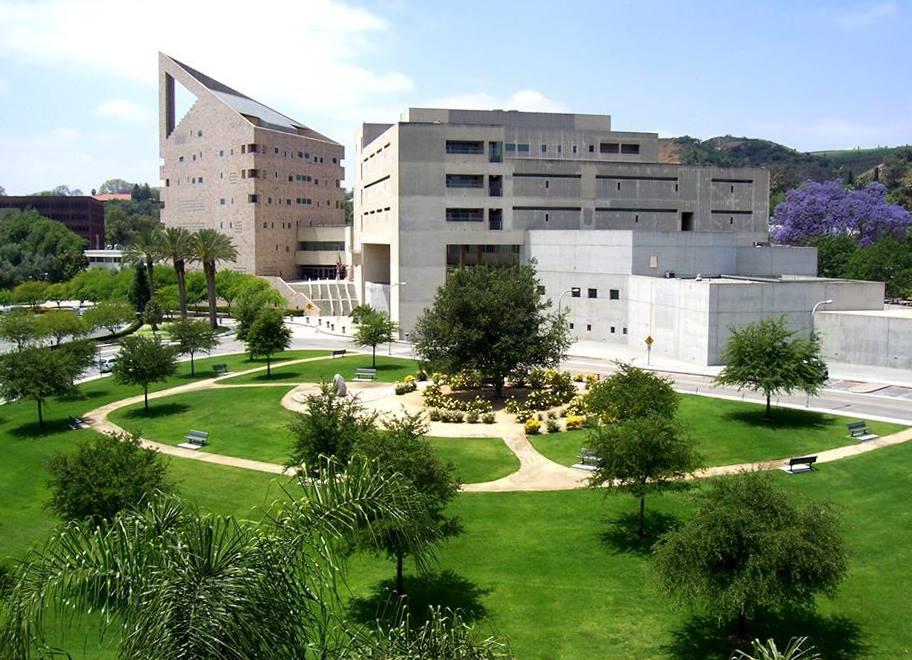 Cal State Polytechnic Pomona campus