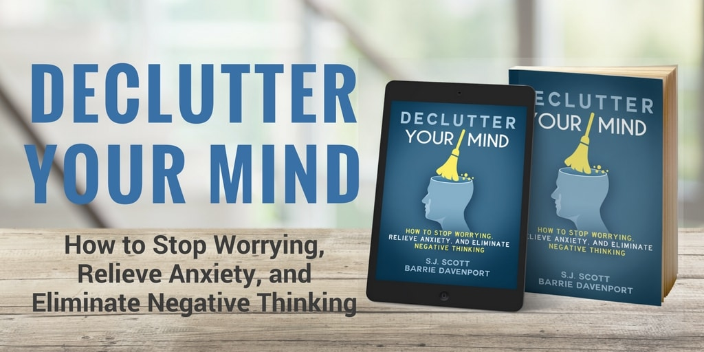 Declutter Your Mind cover art