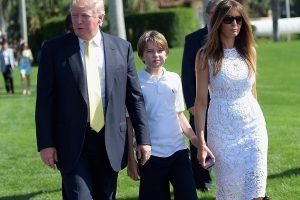 Fascinating Things You Never Knew About the Trump Family
