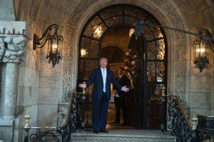 Mar-a-Lago By the Numbers: An Inside Look at President Trump's Winter White House
