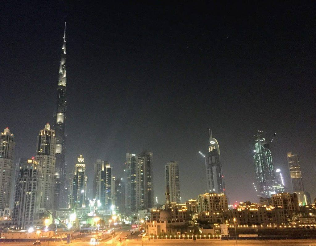 I Spent a Week in Dubai: Here Are Some of the Most Over-the-Top ...