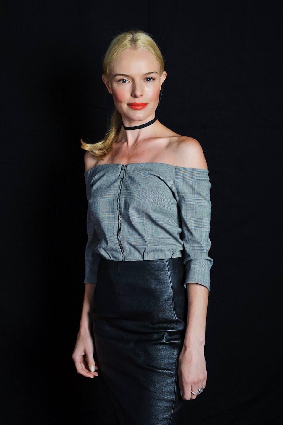 Kate Bosworth at Ebertfest 2016