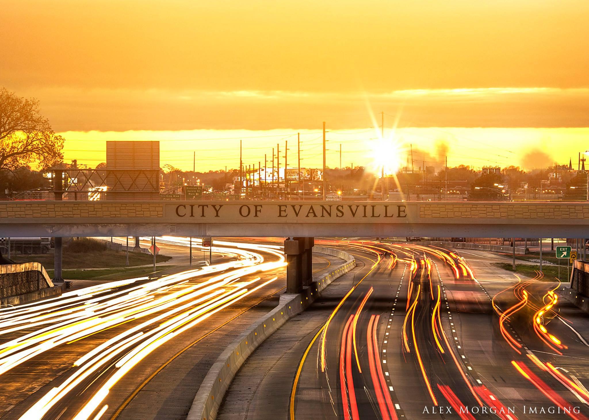 Evansville, Indiana