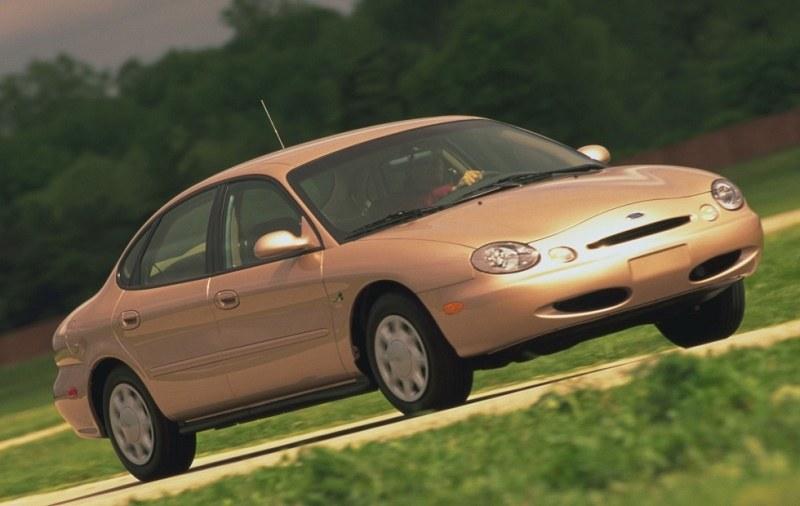 1996 Ford Taurus