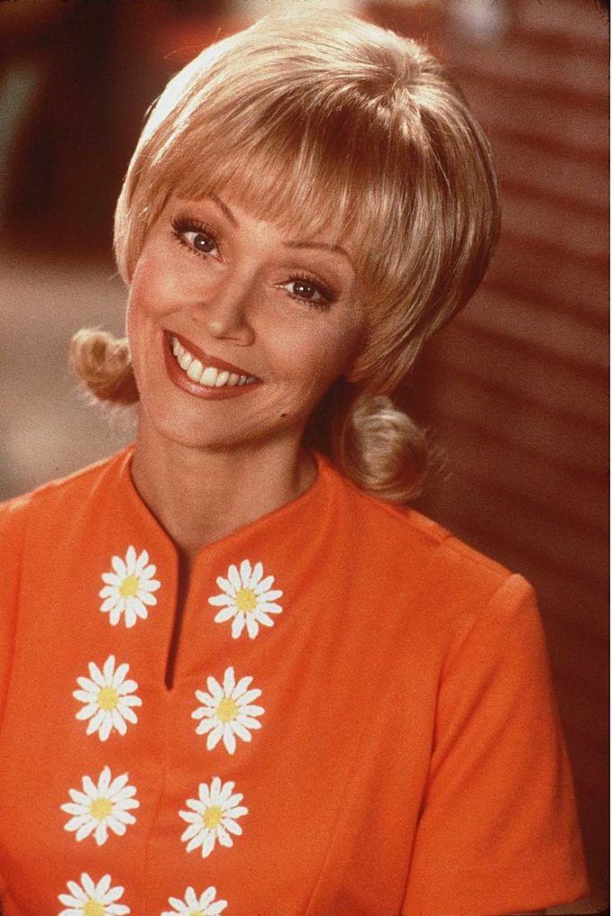 Carol Brady