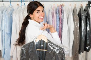 9 Ways You're Accidentally Ruining Your Dry Clean Only Garments
