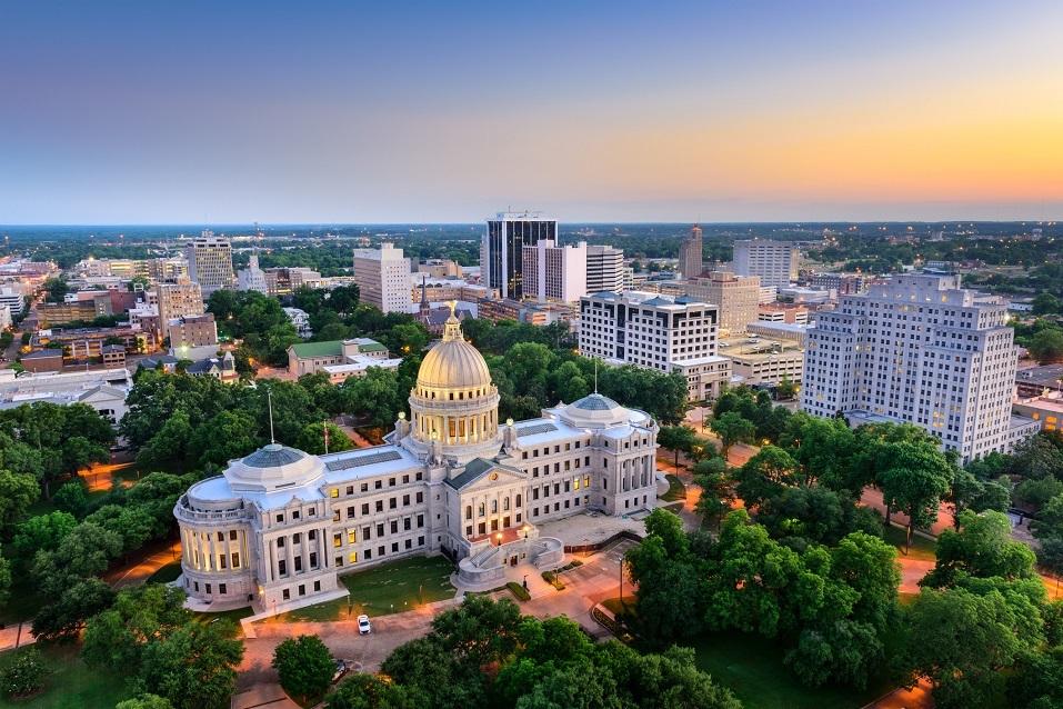 Jackson, Mississippi