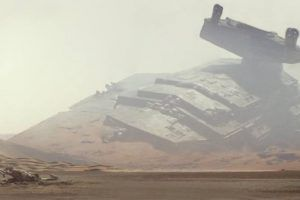 All the 'Episode VIII' Secrets We Learned From 'Star Wars: Empire's End'