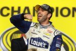 The 10 Highest-Paid NASCAR Drivers in 2017