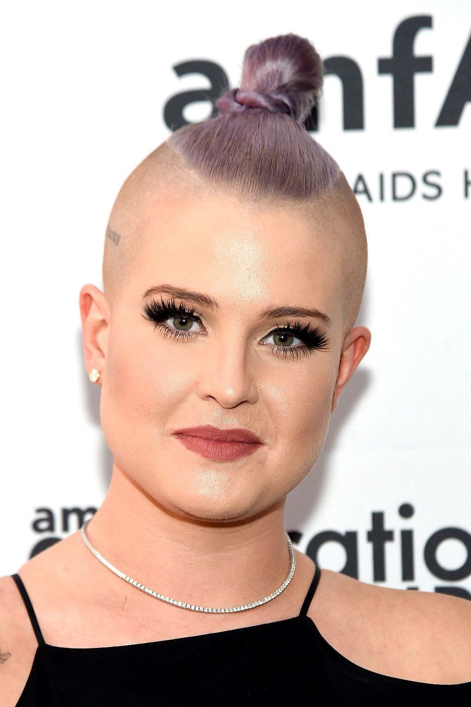 Kelly Osbourne attends the amfAR generationCure Solstice 2016