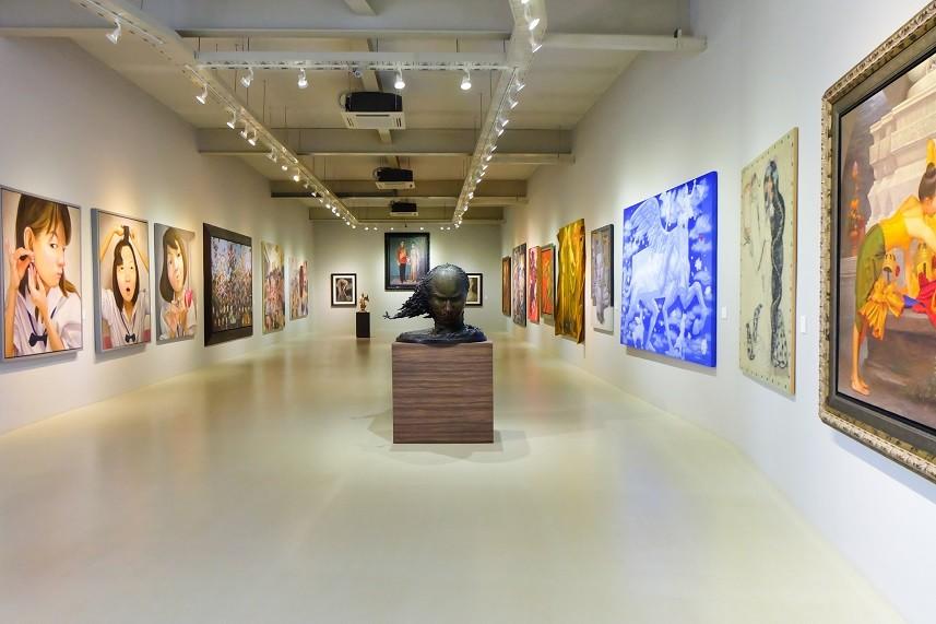 Khao Yai Art Museum