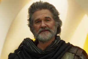 'Guardians of the Galaxy Vol. 2': Star-Lord Meets His Dad in the Latest Trailer