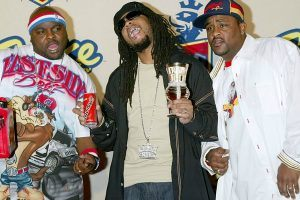 Best Christmas Song Ever! Lil Jon & the Kool-Aid Man Make History