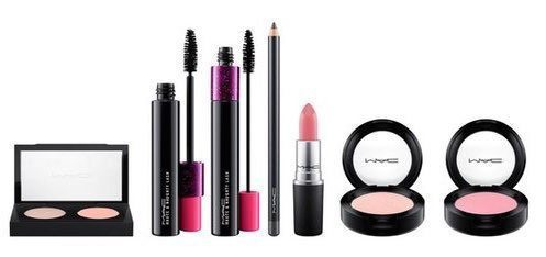 MAC Look in a Box Be Cool Collection